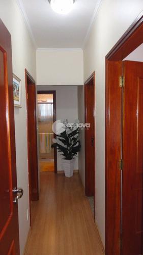 casa à venda em jardim baronesa - ca000808