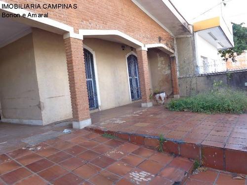 casa à venda em jardim bela vista - ca120716