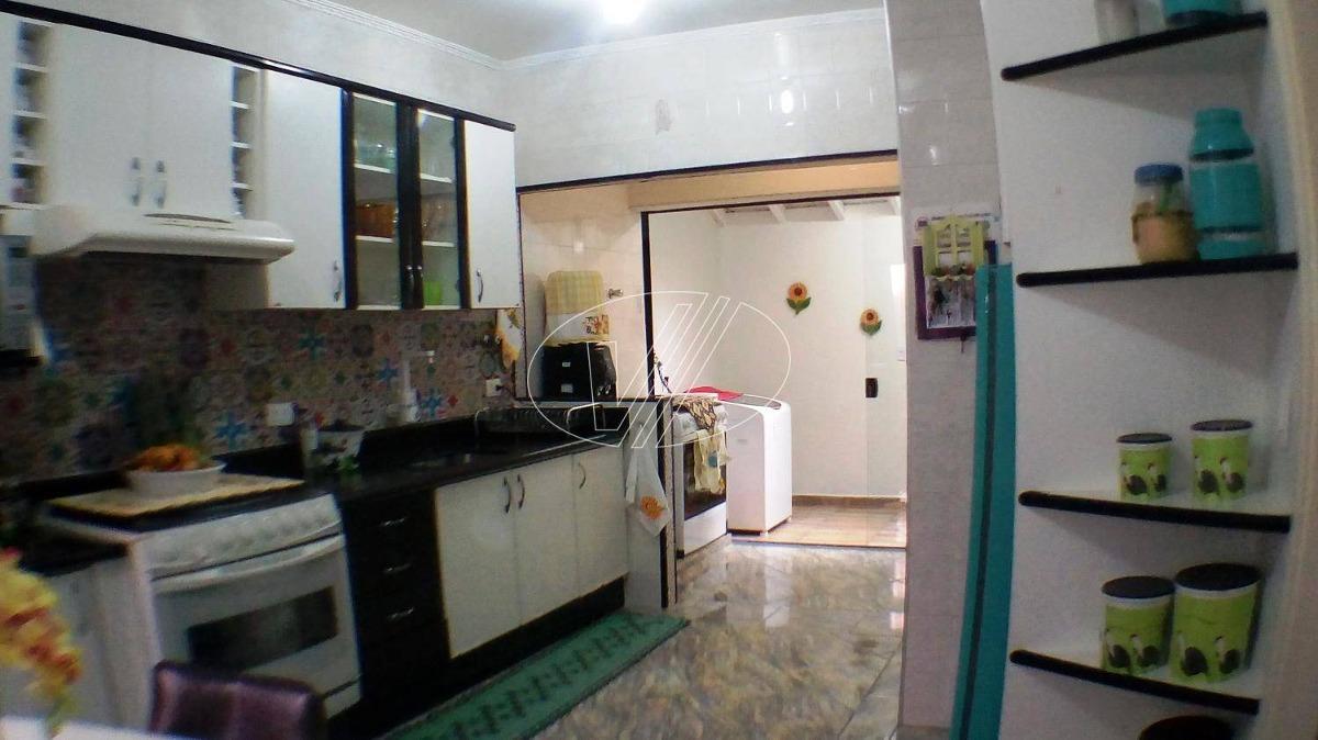 casa à venda em jardim boa esperança - ca226177