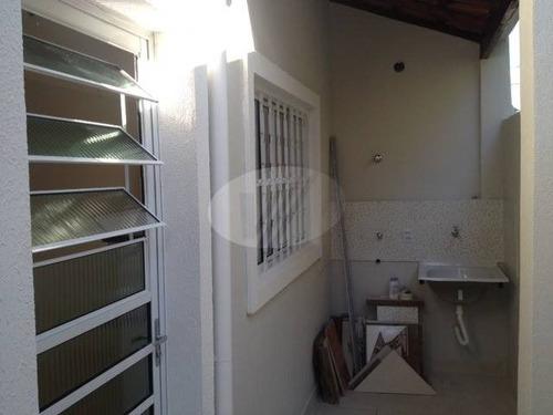 casa à venda em jardim bom retiro - ca203238