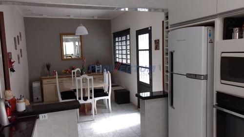 casa à venda em jardim bom retiro - ca235033
