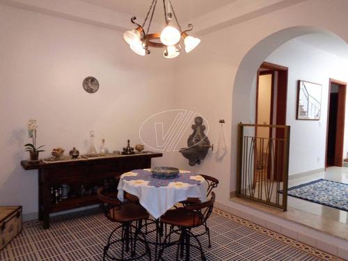 casa à venda em jardim botânico (sousas) - ca000982