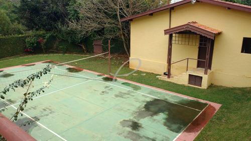 casa à venda em jardim botânico (sousas) - ca002359