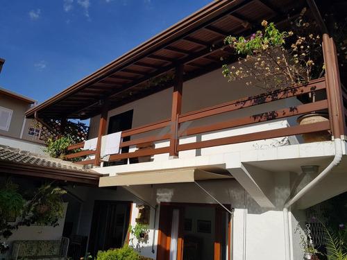 casa à venda em jardim botânico (sousas) - ca003968