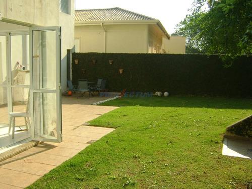casa à venda em jardim botânico (sousas) - ca239220