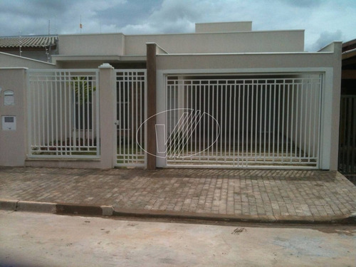 casa à venda em jardim campo verde i - ca227861