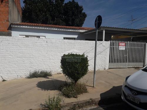 casa à venda em jardim campos elíseos - ca004965
