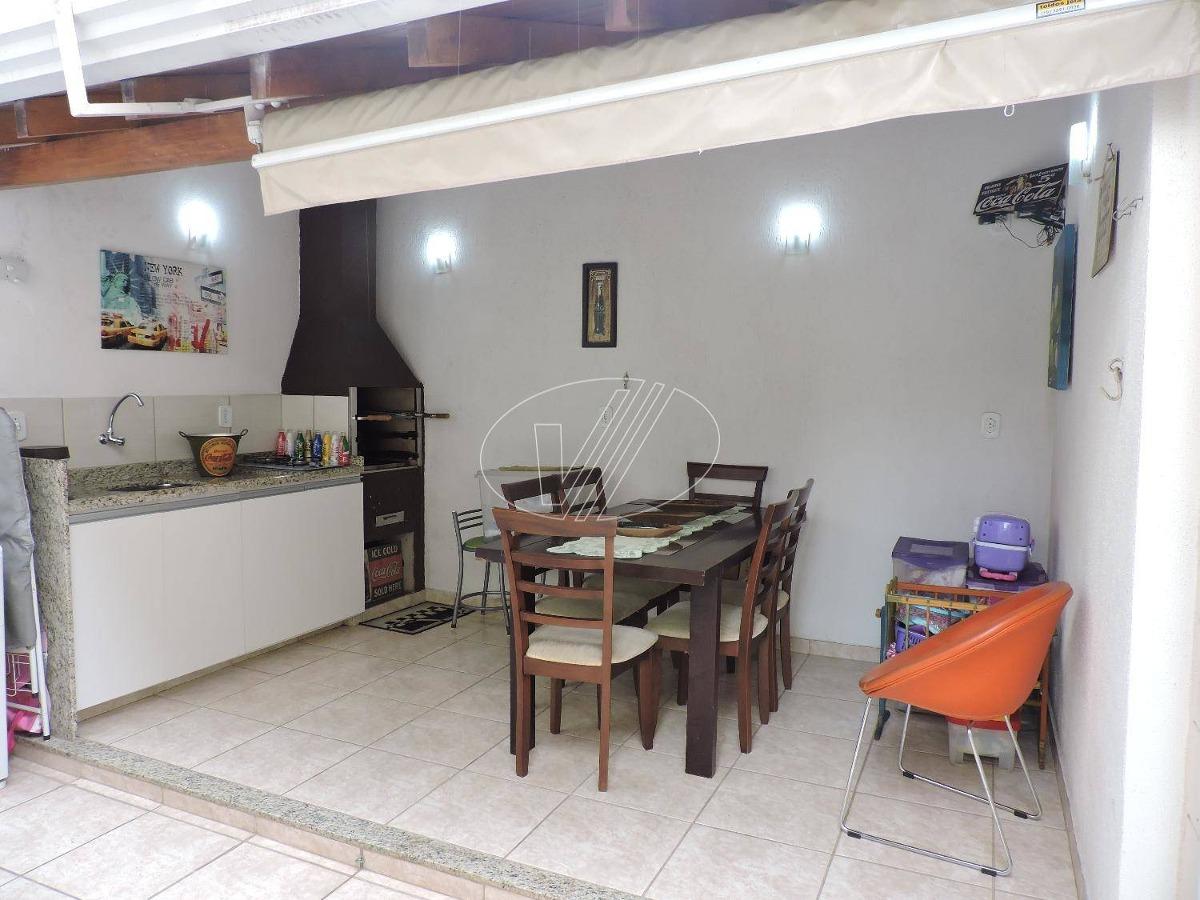 casa à venda em jardim campos elíseos - ca081646