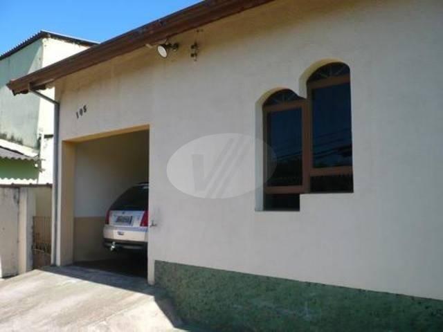 casa à venda em jardim campos eliseos - ca183221