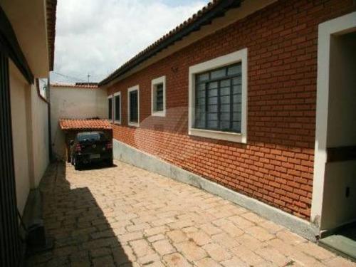casa à venda em jardim campos eliseos - ca185587
