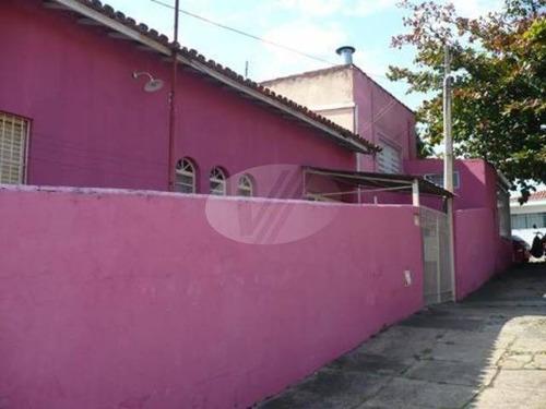 casa à venda em jardim campos eliseos - ca203386