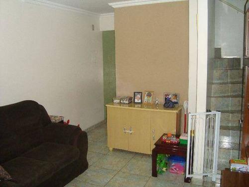 casa à venda em jardim campos elíseos - ca223996