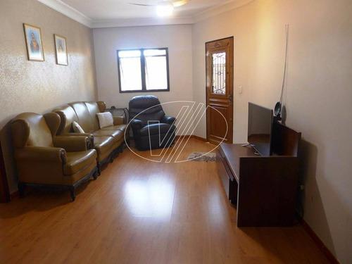 casa à venda em jardim campos elíseos - ca226266