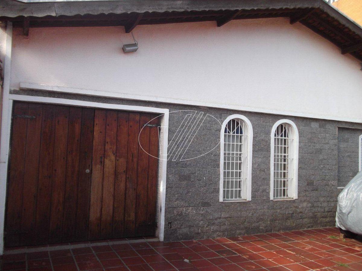 casa à venda em jardim campos elíseos - ca227767