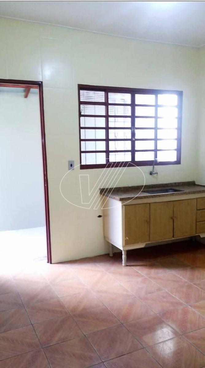 casa à venda em jardim campos elíseos - ca229960