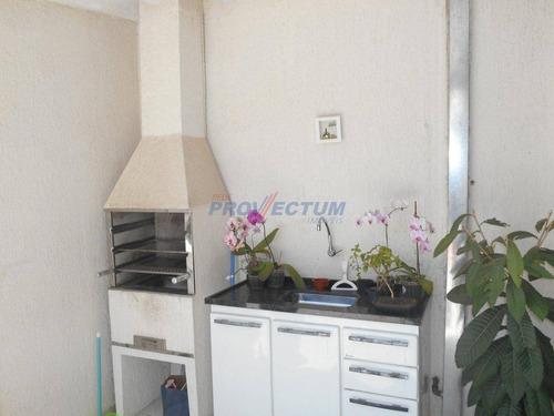 casa à venda em jardim campos elíseos - ca232537