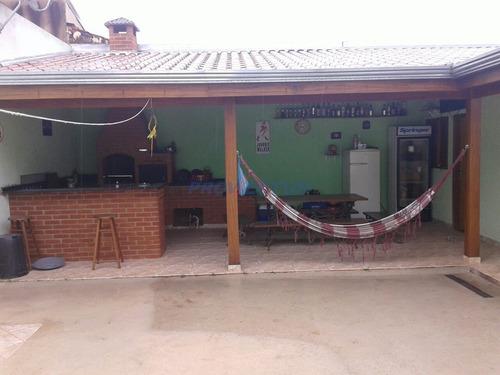 casa à venda em jardim campos elíseos - ca234614