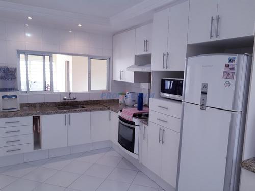 casa à venda em jardim campos elíseos - ca234866