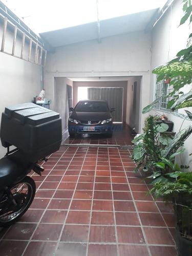 casa à venda em jardim campos eliseos - ca235565