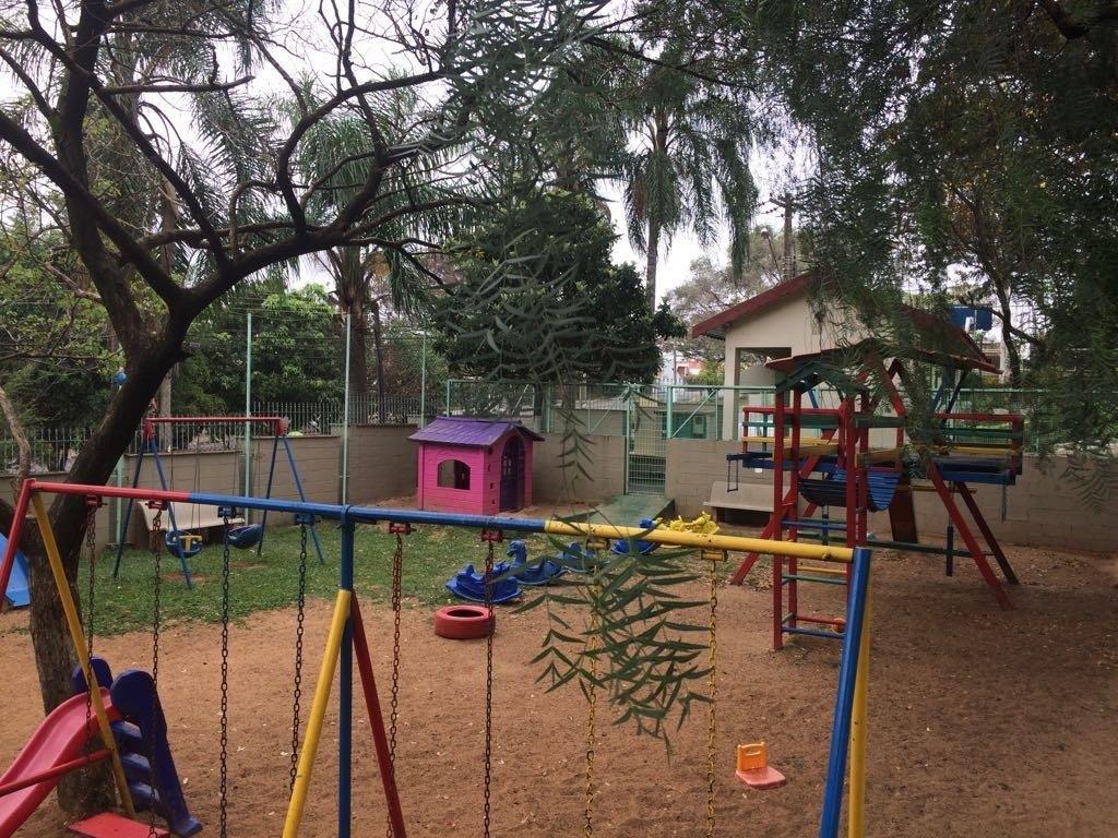 casa à venda em jardim campos elíseos - ca249864