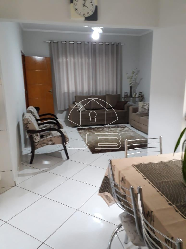 casa à venda em jardim campos verdes - ca002107