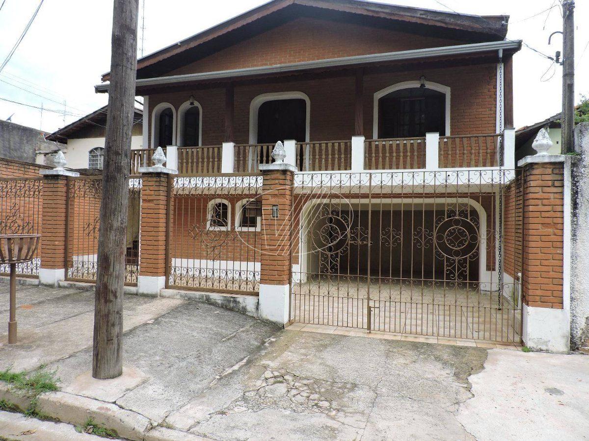 casa à venda em jardim capivari - ca081630