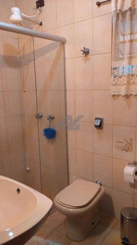 casa à venda em jardim carlos lourenço - ca002145