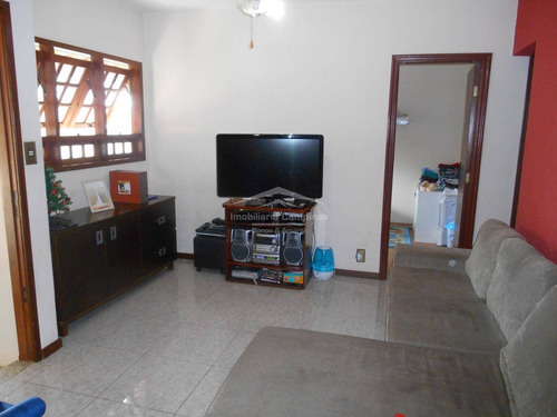 casa à venda em jardim centenário - ca018346