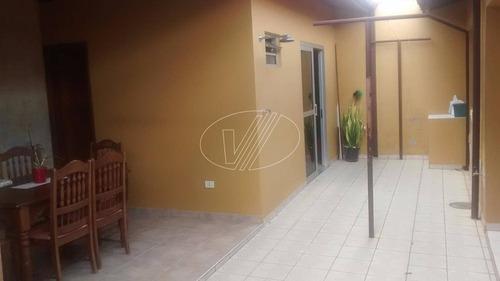 casa à venda em jardim centenário - ca110943