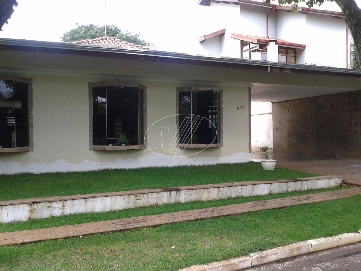 casa à venda em jardim chapadão - ca000659