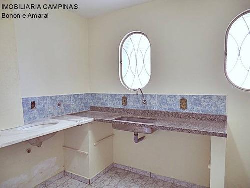 casa à venda em jardim chapadão - ca001081