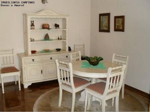 casa à venda em jardim chapadão - ca001296