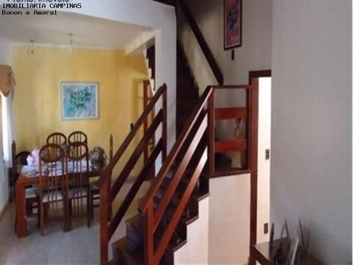 casa à venda em jardim chapadão - ca001578