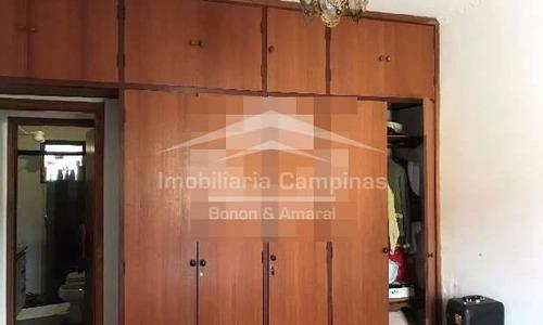 casa à venda em jardim chapadão - ca001700