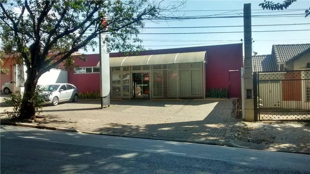 casa à venda em jardim chapadão - ca002028