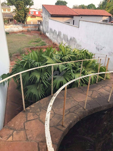 casa à venda em jardim chapadão - ca002673