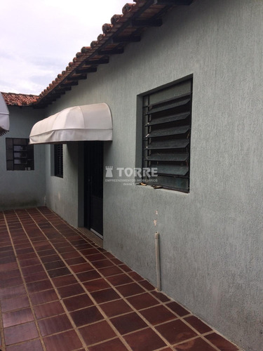 casa à venda em jardim chapadão - ca003257
