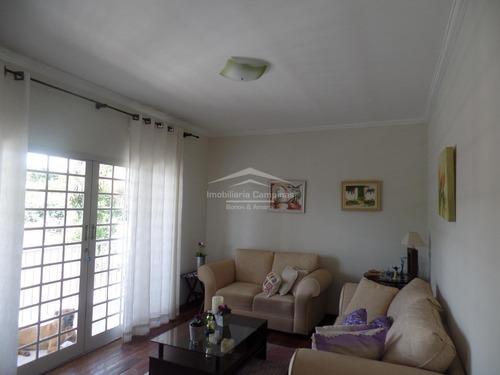 casa à venda em jardim chapadão - ca004036