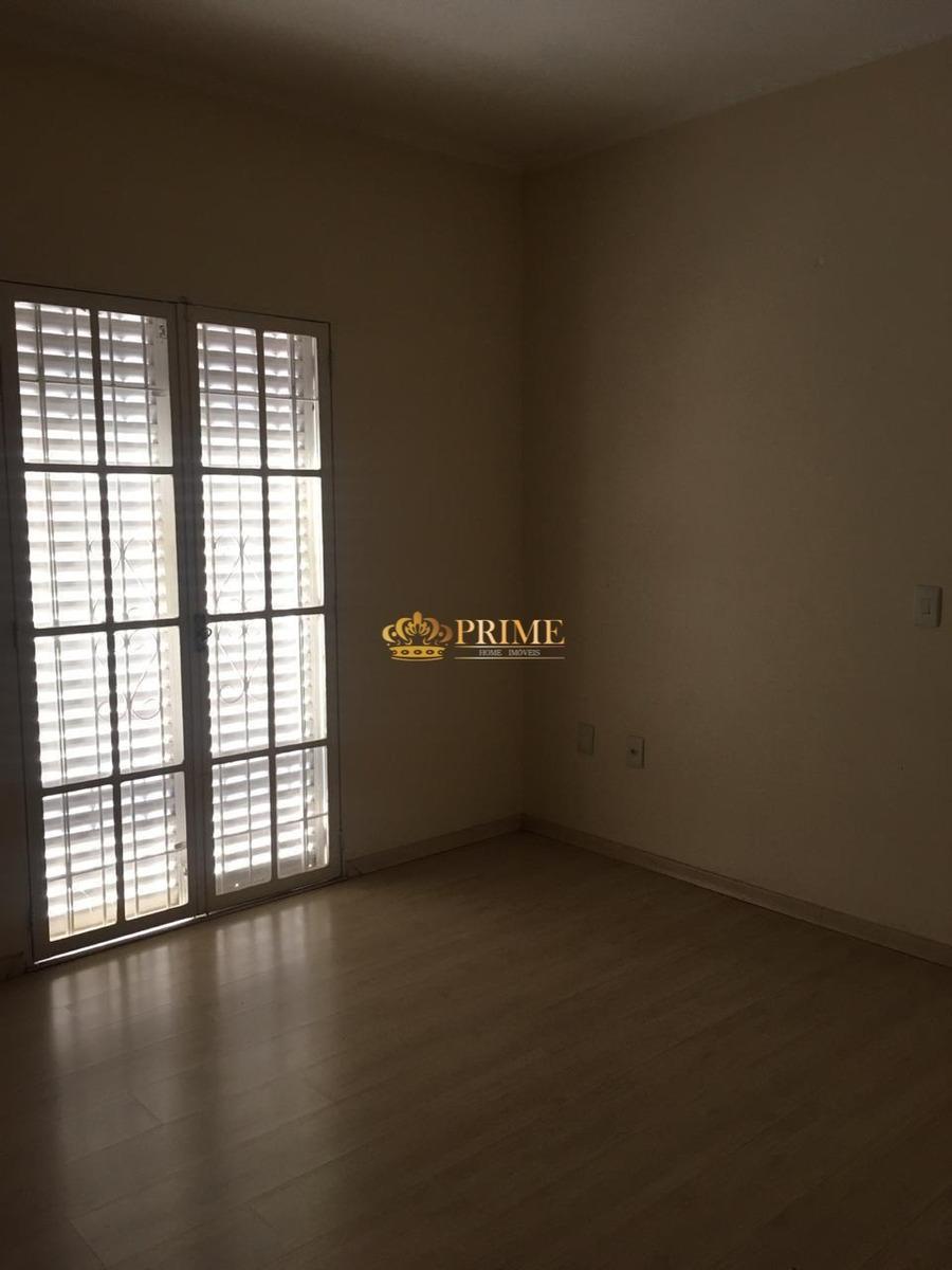 casa à venda em jardim chapadão - ca004710