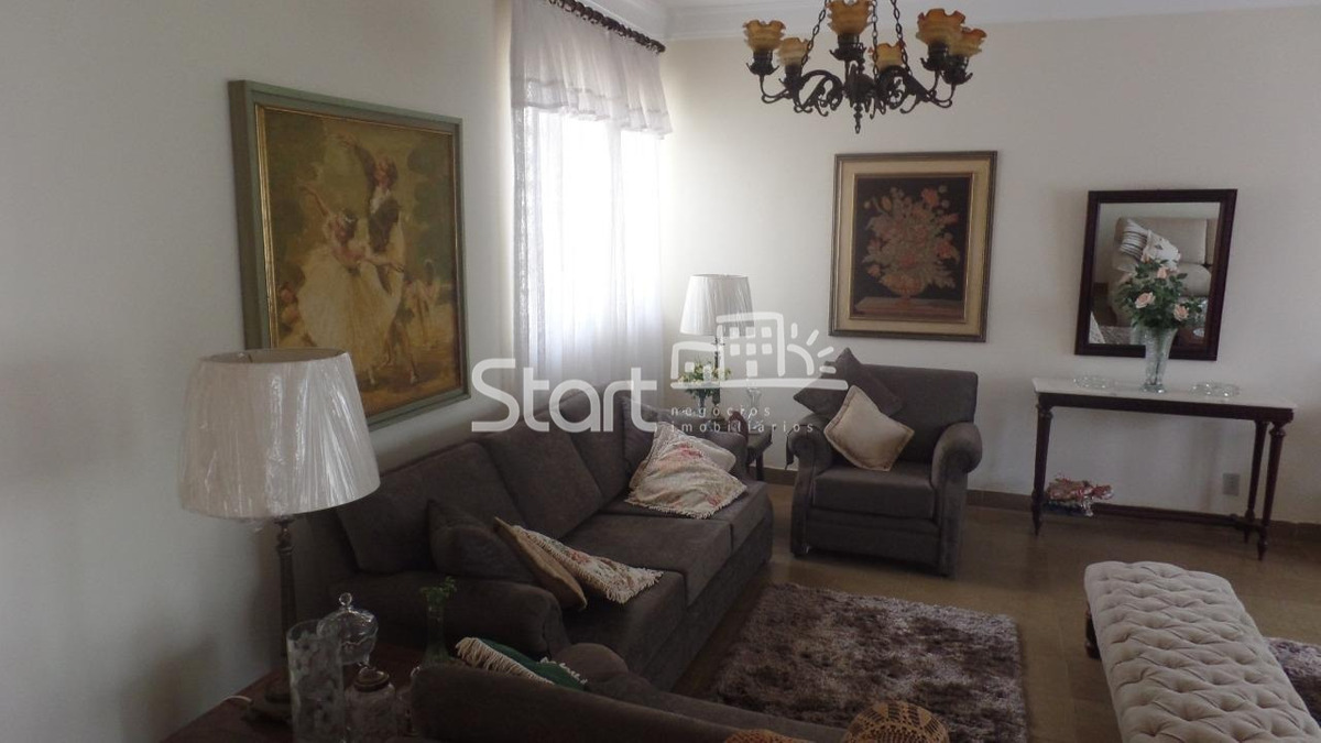 casa à venda em jardim chapadão - ca005181