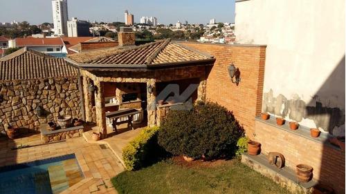 casa à venda em jardim chapadão - ca005213