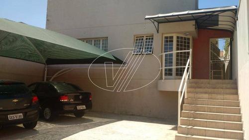 casa à venda em jardim chapadão - ca008448