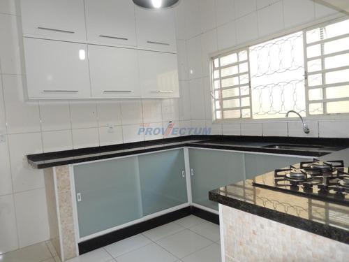 casa à venda em jardim chapadão - ca058525