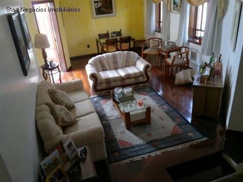 casa à venda em jardim chapadão - ca087791
