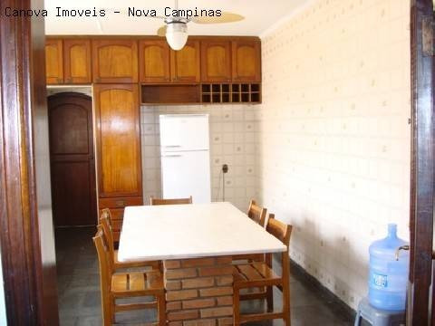 casa à venda em jardim chapadão - ca109195