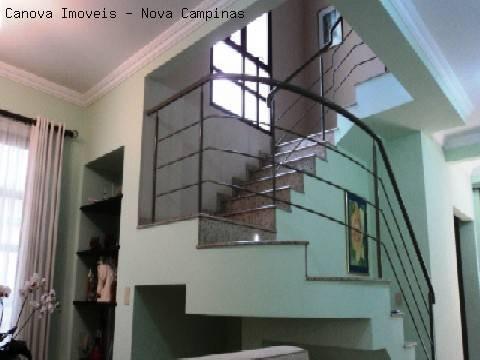 casa à venda em jardim chapadão - ca109361