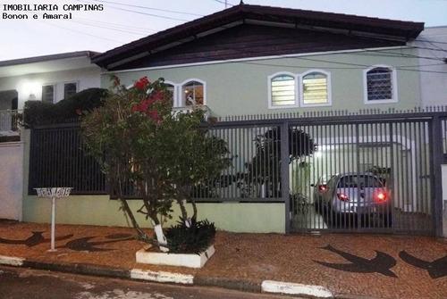casa à venda em jardim chapadão - ca118314