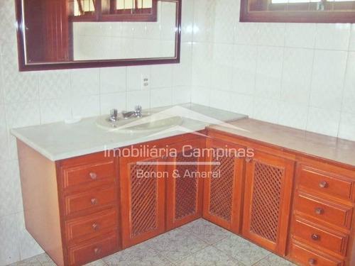 casa à venda em jardim chapadão - ca120733