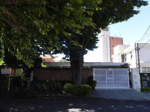 casa à venda em jardim chapadão - ca162912
