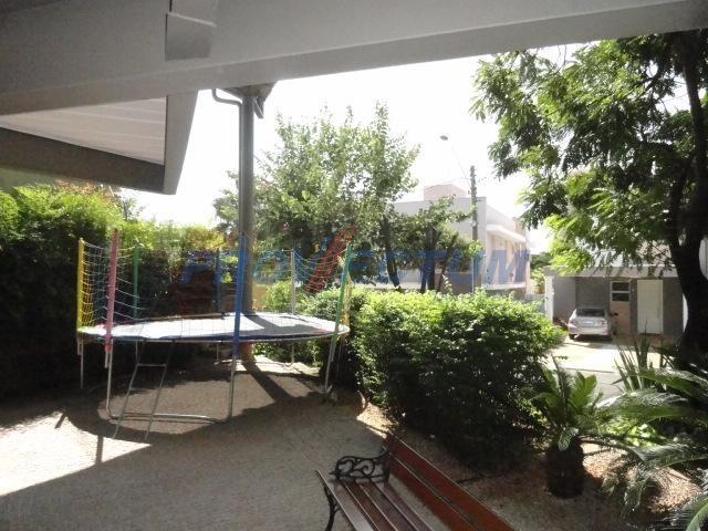 casa à venda em jardim chapadão - ca196100